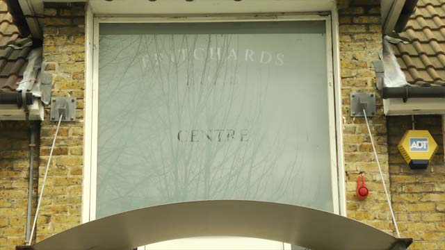 Pritchard Road Day Centre