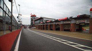 96 Club Track Day - Brands Hatch