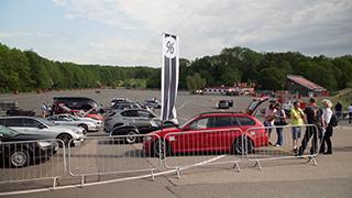 96 Club Track Evening <br> Brands Hatch 2021